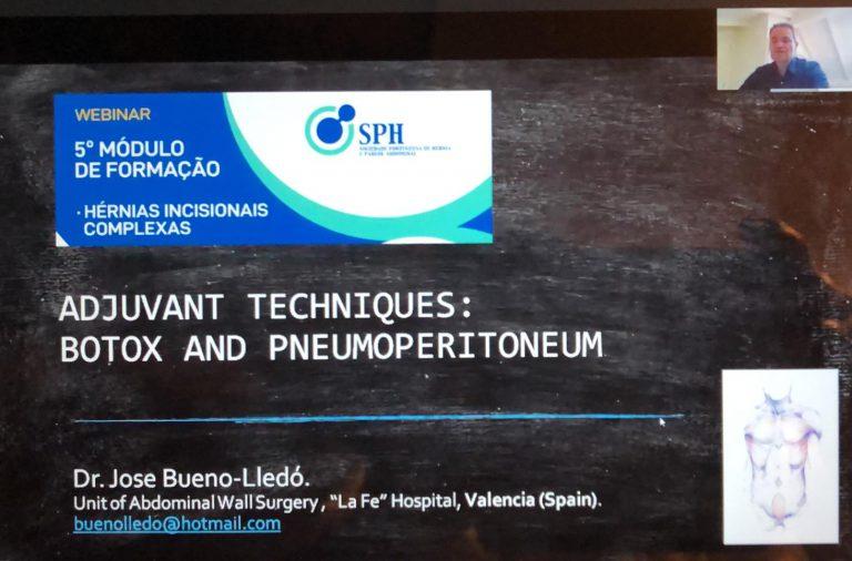 Dr. José Bueno-LLedó- Cirurgia Geral