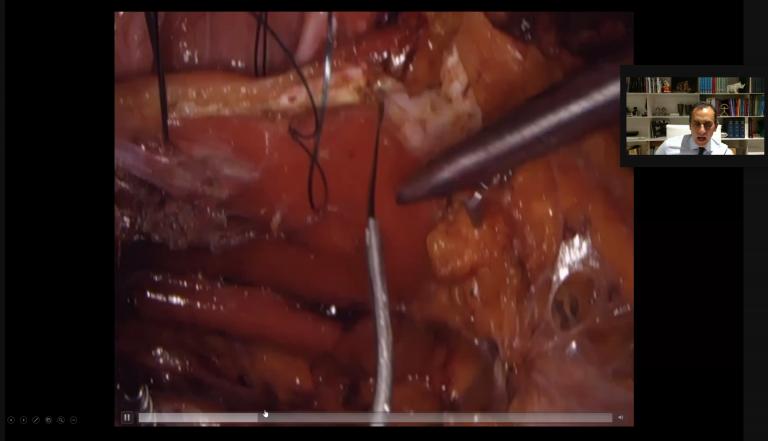Dr. Salvador Morales- Cirurgia Geral